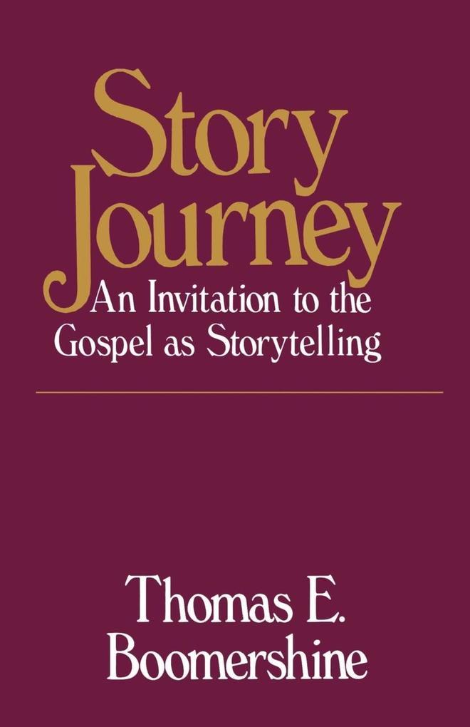 Story Journey als Taschenbuch