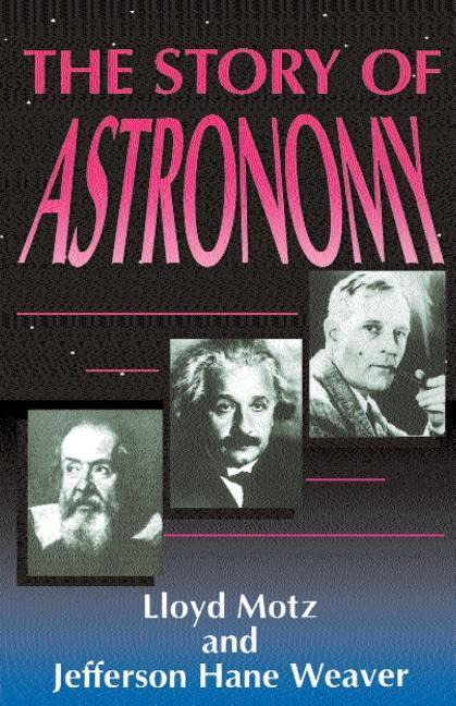 The Story of Astronomy als Taschenbuch
