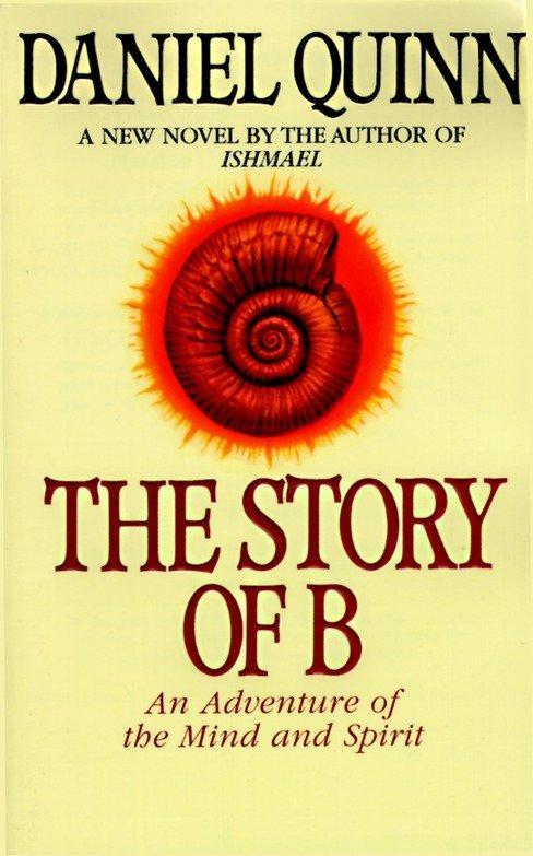 Story Of B als Taschenbuch