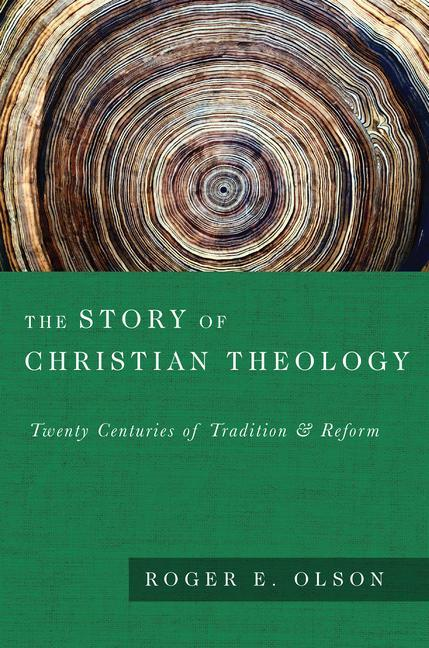 The Story of Christian Theology: Twenty Centuries of Tradition Reform als Buch