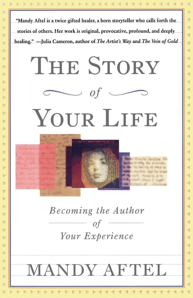 The Story of Your Life als Taschenbuch