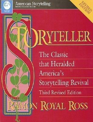 Storyteller, 3rd Revised Edition als Taschenbuch