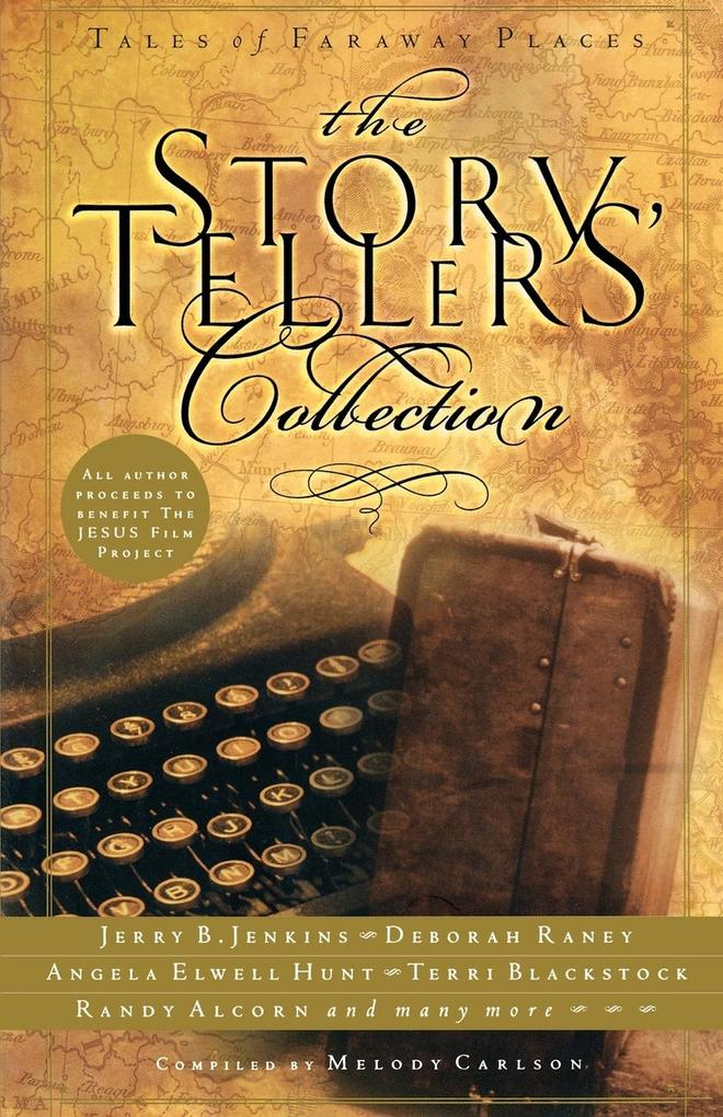 The Storytellers' Collection als Taschenbuch