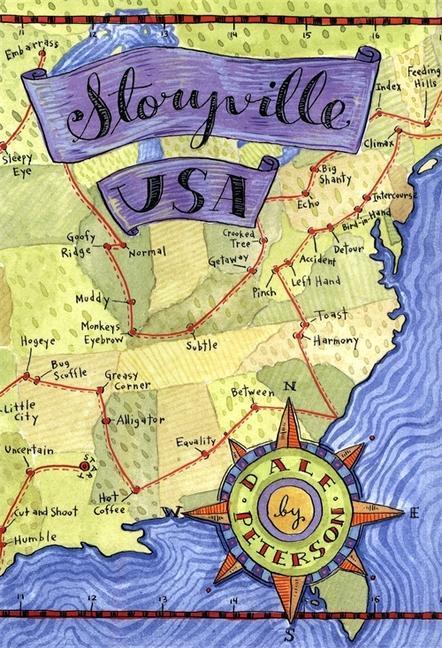 Storyville, USA als Taschenbuch