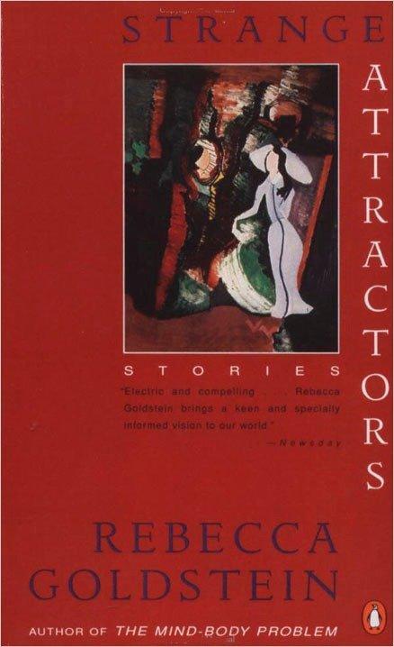 Strange Attractors: Stories als Taschenbuch