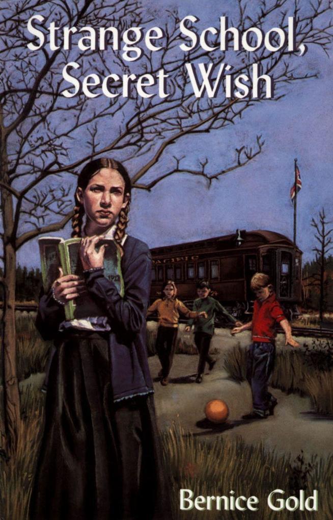 Strange School, Secret Wish als Taschenbuch
