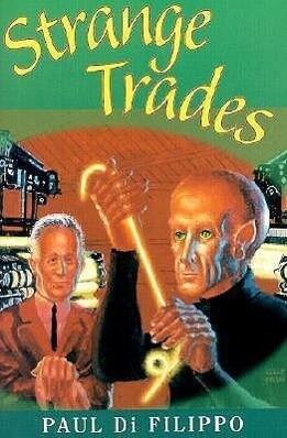 Strange Trades als Buch