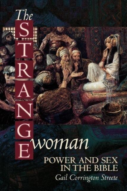 Strange Woman als Taschenbuch