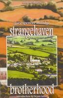 Strangehaven Volume 2: Brotherhood als Taschenbuch