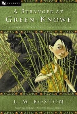 A Stranger at Green Knowe als Taschenbuch