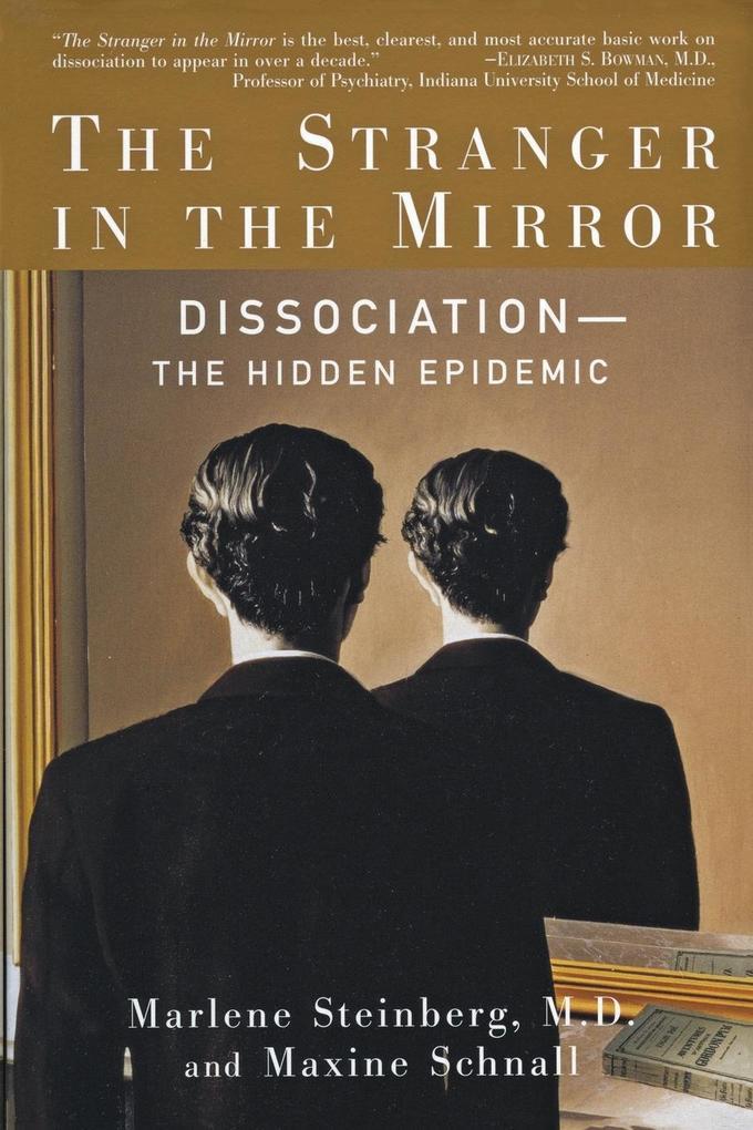 Stranger In The Mirror, The als Taschenbuch