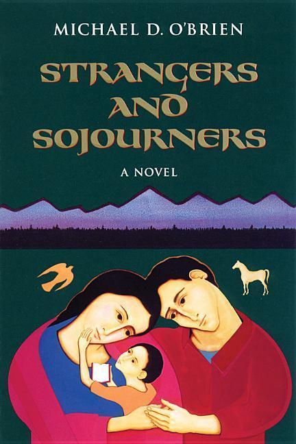 Strangers and Sojourners als Taschenbuch