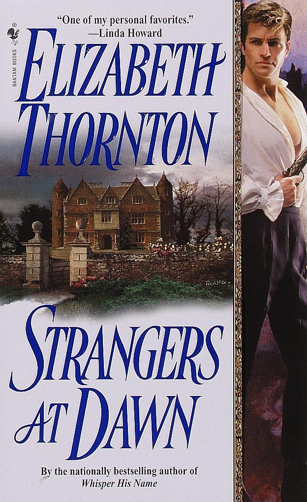 Strangers at Dawn als Taschenbuch