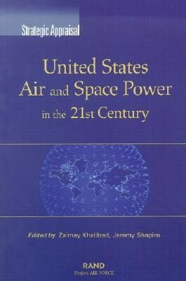 United States Air and Space Power in the 21st Century als Taschenbuch