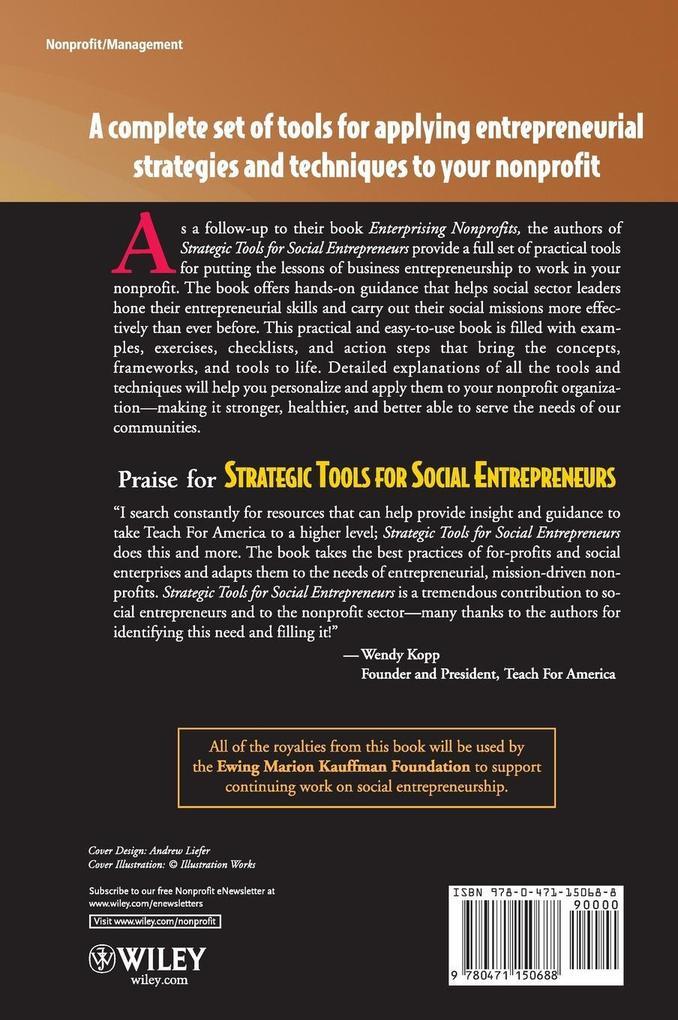 Strategic Tools als Buch
