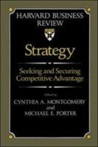 Strategy als Buch