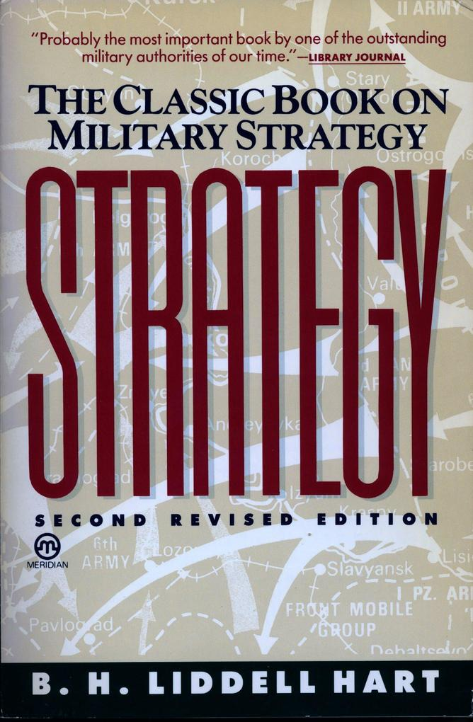 Strategy: Second Revised Edition als Taschenbuch