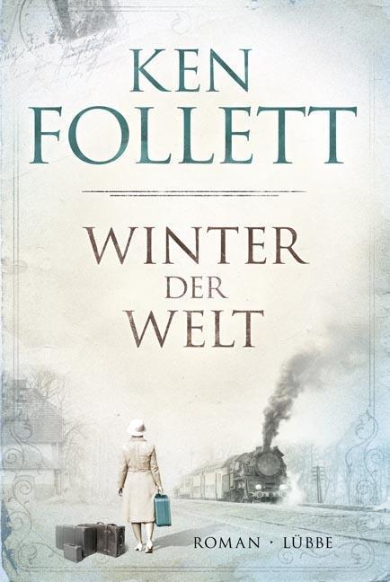 Winter der Welt als Buch