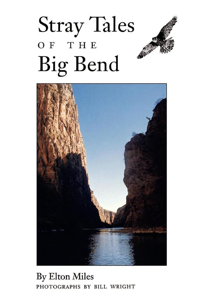 Stray Tales of the Big Bend als Taschenbuch