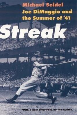 Streak: Joe Dimaggio and the Summer of '41 als Taschenbuch