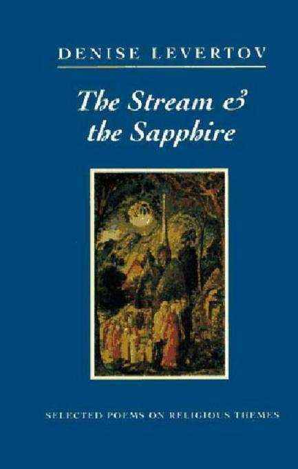 The Stream and the Sapphire: Selected Poems on Religious Themes als Taschenbuch