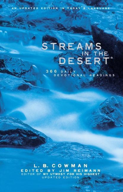 Streams in the Desert als Taschenbuch