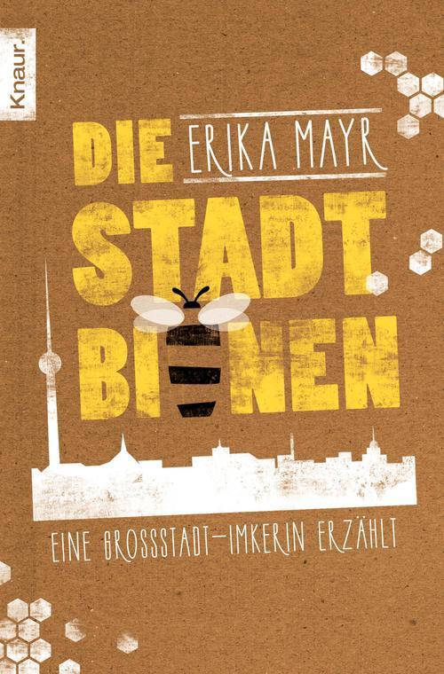 Die Stadtbienen als eBook