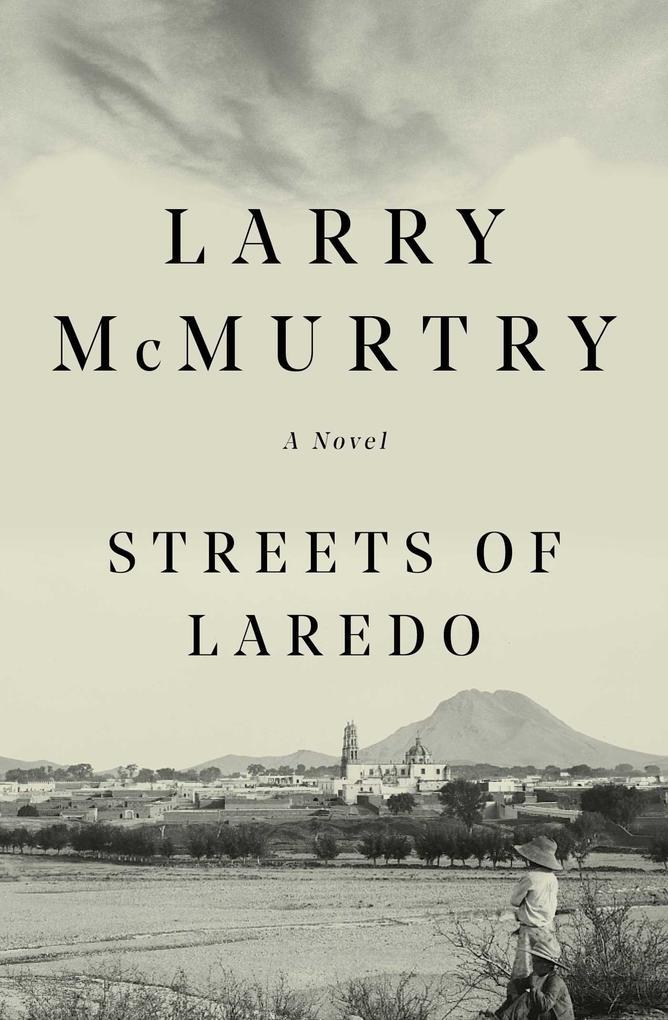 Streets of Laredo als Taschenbuch