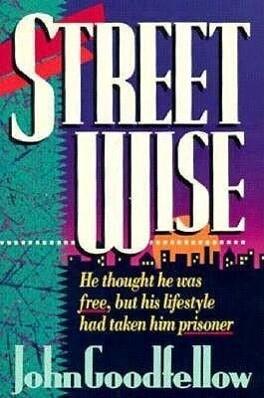 Streetwise als Taschenbuch