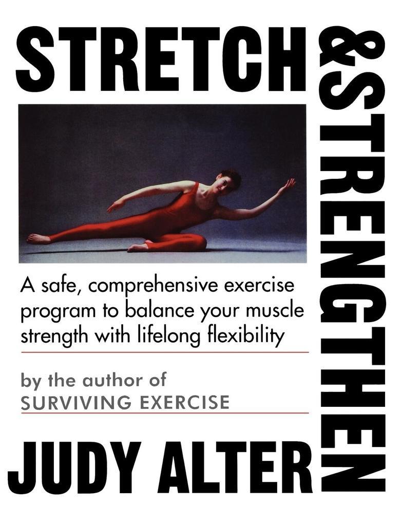 Stretch & Strengthen als Taschenbuch