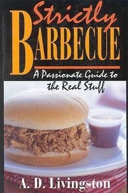 Strictly Barbecue als Taschenbuch