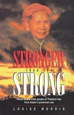 STRONGER THAN THE STRONG als Taschenbuch