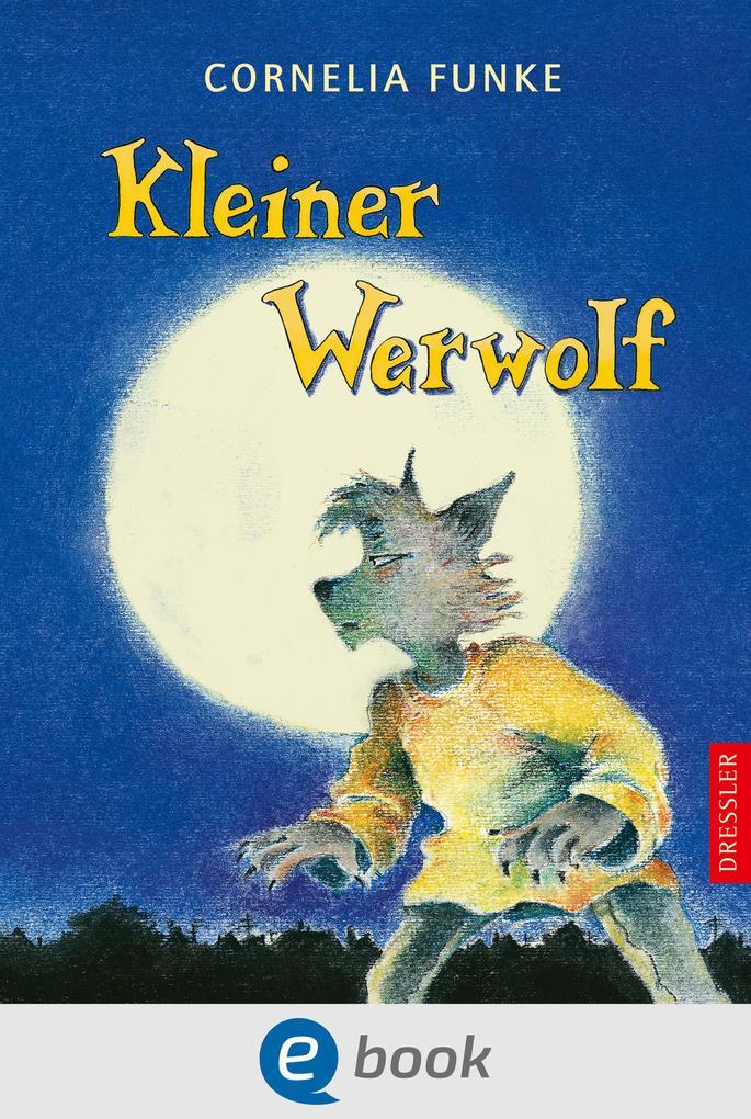 Kleiner Werwolf als eBook