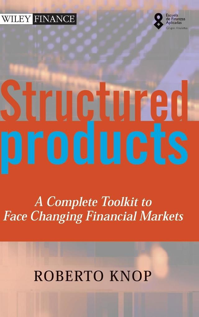 Structured Products als Buch