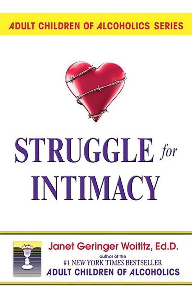 Struggle For-- Intimacy als Taschenbuch