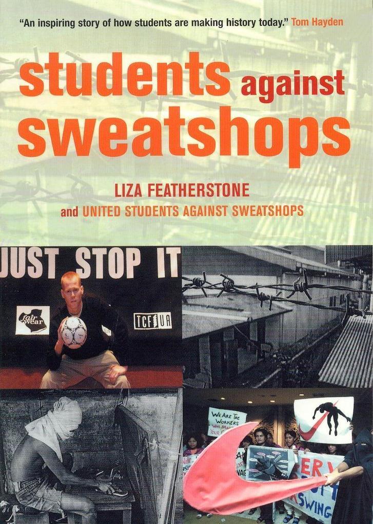 Students Against Sweatshops als Taschenbuch