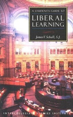 A Student's Guide to Liberal Learning als Taschenbuch