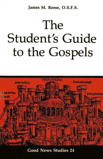 The Student's Guide to the Gospels als Taschenbuch
