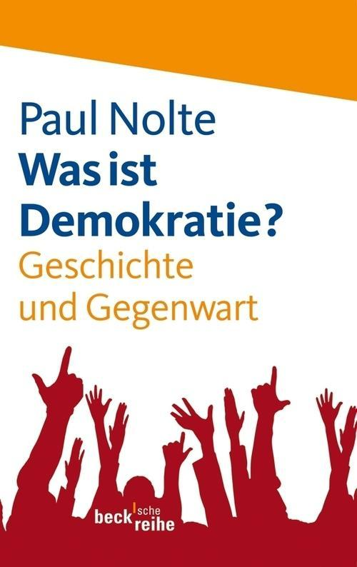 Was ist Demokratie? als eBook epub