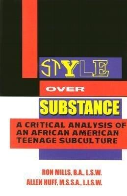 Style Over Substance als Taschenbuch