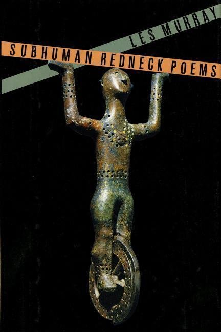 Subhuman Redneck Poems als Buch