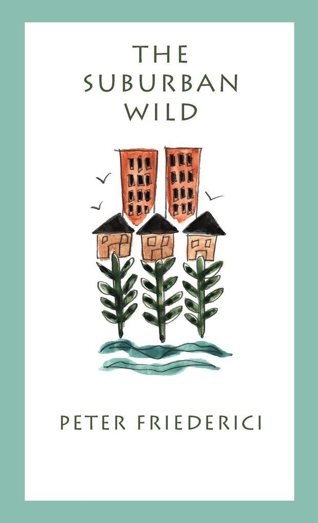 Suburban Wild als Buch
