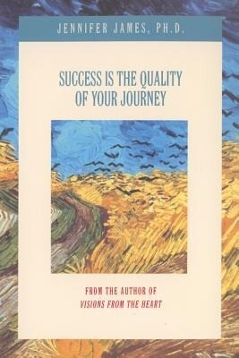 Success Is the Quality of Your Journey als Taschenbuch