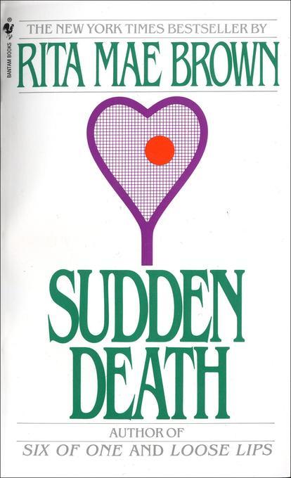 Sudden Death als Taschenbuch