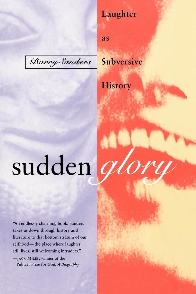 Sudden Glory als Taschenbuch