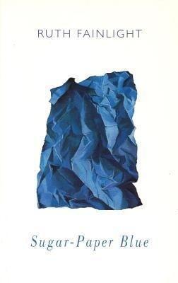 Sugar Paper Blue als Taschenbuch