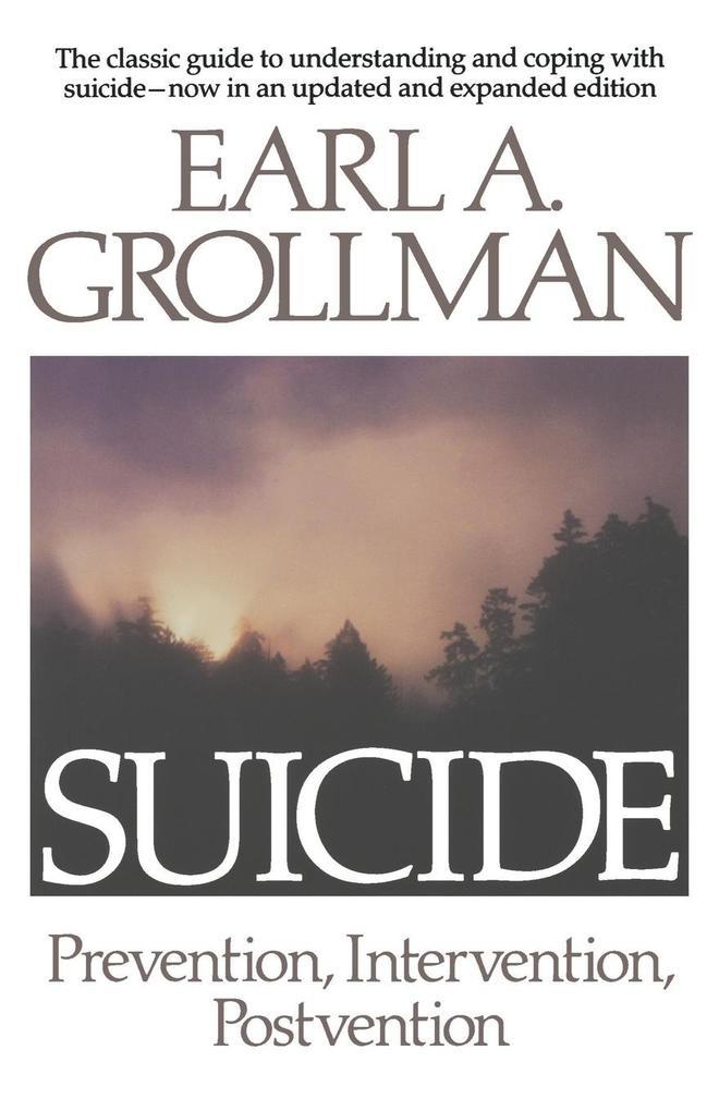 Suicide als Taschenbuch