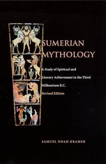 Sumerian Mythology als Taschenbuch