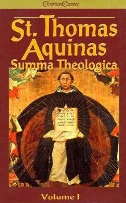 Summa Theologica als Taschenbuch