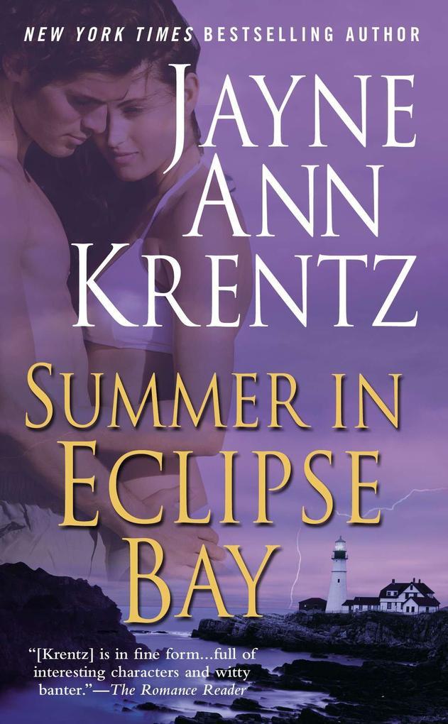 Summer in Eclipse Bay als Taschenbuch